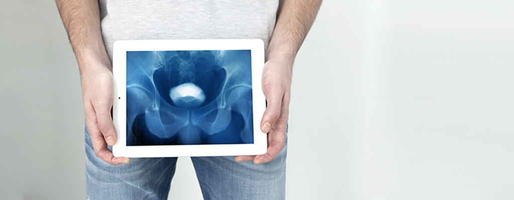 O que é Urologia?