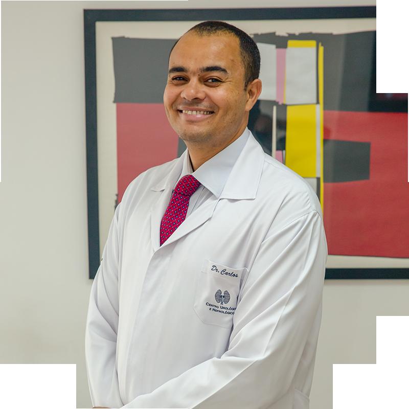 Consulta Especializada com Urologista